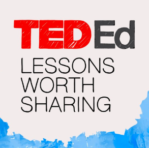 STREAM AND DOWNLOAD TED-ED: LESSONS WORTH SHARING PODCAST FREE ON PIRATE RADIO