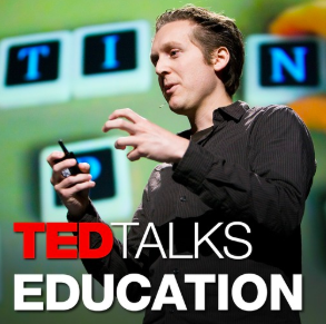STREAM AND DOWNLOAD TEDTALKS EDUCATION PODCAST FREE ON PIRATE RADIO