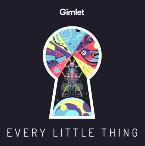 STREAM AND DOWNLOAD EVERY LITTLE THING PODCAST FREE ON PIRATE RADIO