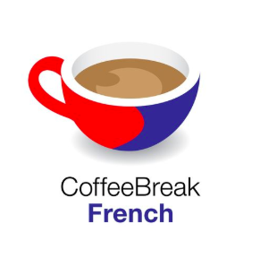 STREAM AND DOWNLOAD COFFEE BREAK FRENCH PODCAST FREE ON PIRATE RADIO
