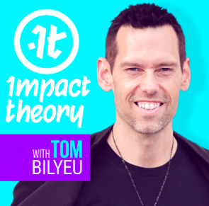 STREAM AND DOWNLOAD IMPACT THEORY PODCAST FREE ON PIRATE RADIO