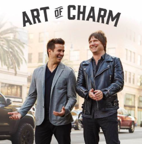 STREAM AND DOWNLOAD THE ART OF CHARM PODCAST FREE ON PIRATE RADIO
