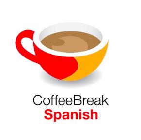 STREAM AND DOWNLOAD COFFEE BREAK SPANISH PODCAST FREE ON PIRATE RADIO