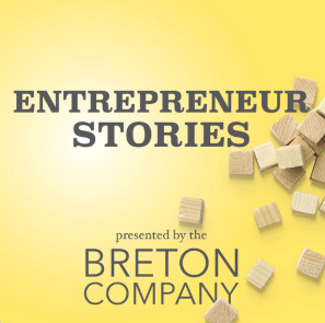 STREAM AND DOWNLOAD ENTREPRENEUR STORIES PODCAST FREE ON PIRATE RADIO