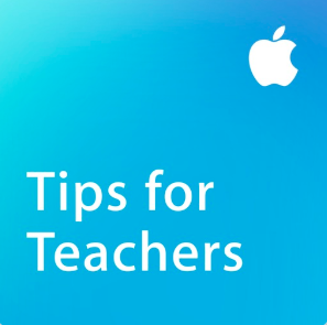 STREAM AND DOWNLOAD TIPS FOR TEACHERS PODCAST FREE ON PIRATE RADIO
