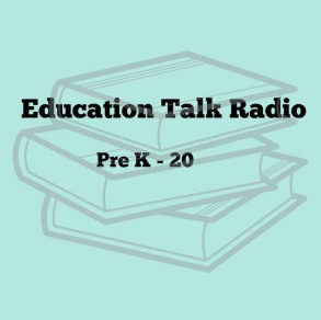 STREAM AND DOWNLOAD EDUCATION TALK RADIO PODCAST FREE ON PIRATE RADIO