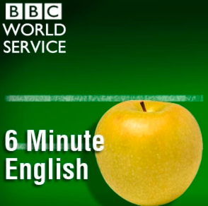 STREAM AND DOWNLOAD 6 MINUTE ENGLISH PODCAST FREE ON PIRATE RADIO