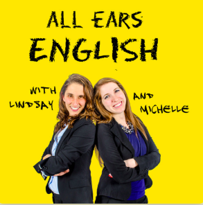 STREAM AND DOWNLOAD ALL EARS ENGLISH PODCAST FREE ON PIRATE RADIO