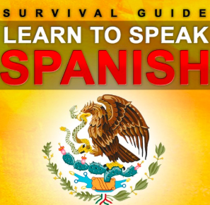 STREAM AND DOWNLOAD LEARN SPANISH SURVIVAL GUIDE PODCAST FREE ON PIRATE RADIO