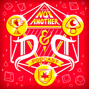 STREAM AND DOWNLOAD NOT ANOTHER D&D PODCAST FREE ON PIRATE RADIO