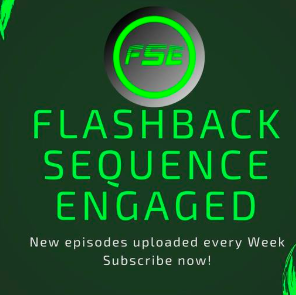 STREAM AND DOWNLOAD FLASHBACK SEQUENCE ENGAGED PODCAST FREE ON PIRATE RADIO