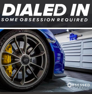 STREAM AND DOWNLOAD DIALED IN - SOME OBSESSION REQUIRED PODCAST FREE ON PIRATE RADIO