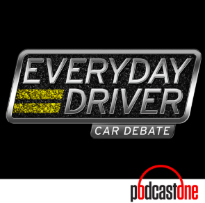 STREAM AND DOWNLOAD EVERYDAY DRIVER PODCAST FREE ON PIRATE RADIO