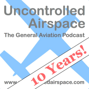 STREAM AND DOWNLOAD UNCONTROLLED AIRSPACE PODCAST FREE ON PIRATE RADIO