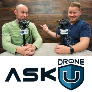 STREAM AND DOWNLOAD ASK DRONE U PODCAST FREE ON PIRATE RADIO