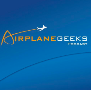 STREAM AND DOWNLOAD AIRPLANE GEEKS PODCAST FREE ON PIRATE RADIO