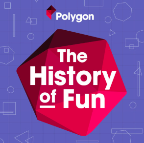STREAM AND DOWNLOAD THE HISTORY OF FUN PODCAST FREE ON PIRATE RADIO