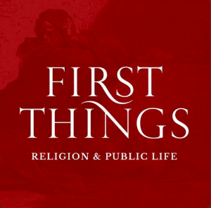 STREAM AND DOWNLOAD FIRST THINGS PODCAST FREE ON PIRATE RADIO