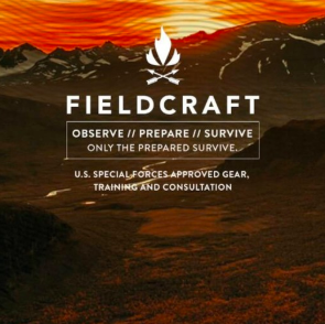STREAM AND DOWNLOAD FIELDCRAFT SURVIVAL PRESENTS PODCAST FREE ON PIRATE RADIO