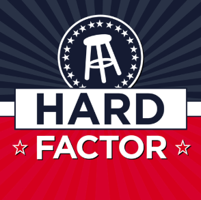 STREAM AND DOWNLOAD HARD FACTOR PODCAST FREE ON PIRATE RADIO