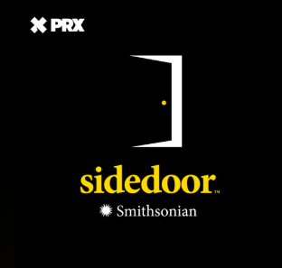 STREAM AND DOWNLOAD SIDEDOOR PODCAST FREE ON PIRATE RADIO