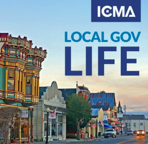 STREAM AND DOWNLOAD LOCAL GOV LIFE PODCAST FREE ON PIRATE RADIO