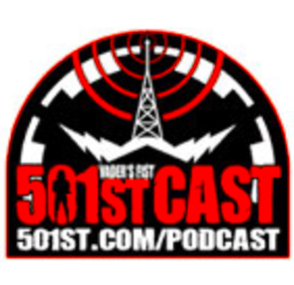 STREAM AND DOWNLOAD 501STCAST PODCAST FREE ON PIRATE RADIO