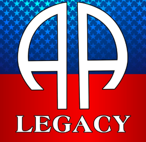 STREAM AND DOWNLOAD ALL AMERICAN LEGACY PODCAST FREE ON PIRATE RADIO