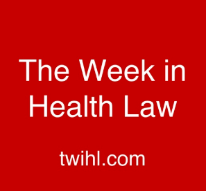 STREAM AND DOWNLOAD THE WEEK IN HEALTH LAW PODCAST FREE ON PIRATE RADIO