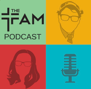 STREAM AND DOWNLOAD THE FAM PODCAST FREE ON PIRATE RADIO