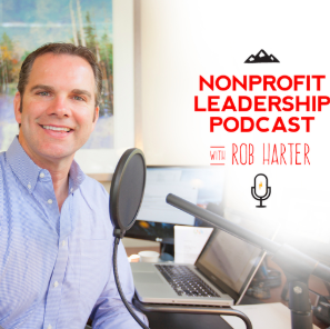 STREAM AND DOWNLOAD NONPROFIT LEADERSHIP PODCAST FREE ON PIRATE RADIO