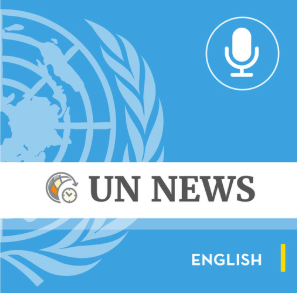 STREAM AND DOWNLOAD UN NEWS PODCAST FREE ON PIRATE RADIO