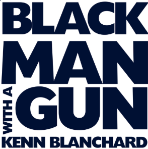 STREAM AND DOWNLOAD BLACK MAN WITH A GUN PODCAST FREE ON PIRATE RADIO