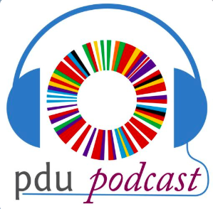 STREAM AND DOWNLOAD PDU PODCAST FREE ON PIRATE RADIO