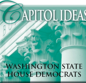 STREAM AND DOWNLOAD CAPITOL IDEAS PODCAST FREE ON PIRATE RADIO