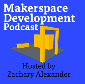 STREAM AND DOWNLOAD MAKERSPACE DEVELOPMENT PODCAST FREE ON PIRATE RADIO