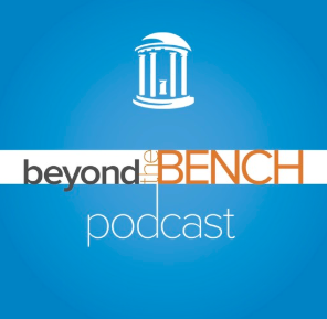 STREAM AND DOWNLOAD BEYOND THE BENCH PODCAST FREE ON PIRATE RADIO