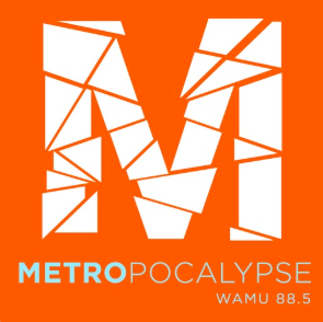 STREAM AND DOWNLOAD METROPOCALYPSE PODCAST FREE ON PIRATE RADIO