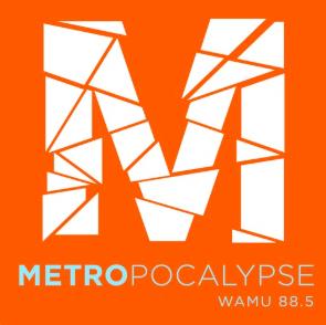STREAM AND DOWNLOAD METROPOCALYPSE PODCAST FREE ON PIRATE RADIO