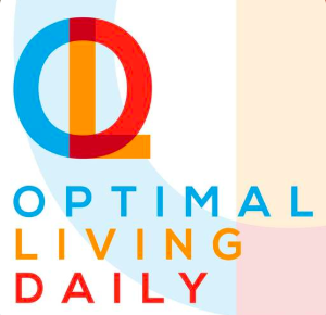 STREAM AND DOWNLOAD OPTIMAL LIVING DAILY PODCAST FREE ON PIRATE RADIO