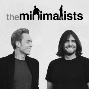 STREAM AND DOWNLOAD THE MINIMALISTS PODCAST FREE ON PIRATE RADIO