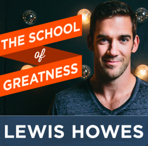 STREAM AND DOWNLOAD THE SCHOOL OF GREATNESS PODCAST FREE ON PIRATE RADIO