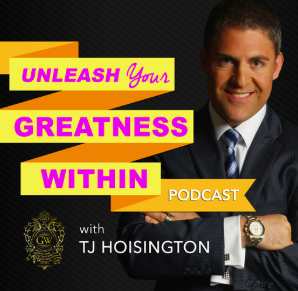 STREAM AND DOWNLOAD UNLEASH YOUR GREATNESS WITHIN PODCAST FREE ON PIRATE RADIO