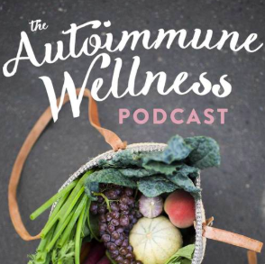 STREAM AND DOWNLOAD THE AUTOIMMUNE WELLNESS PODCAST FREE ON PIRATE RADIO