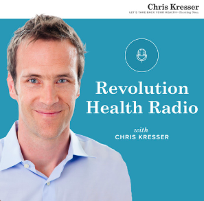 STREAM AND DOWNLOAD REVOLUTION HEALTH RADIO PODCAST FREE ON PIRATE RADIO