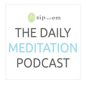 STREAM AND DOWNLOAD DAILY MEDITATION PODCAST FREE ON PIRATE RADIO