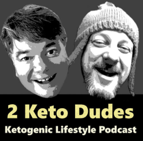 STREAM AND DOWNLOAD 2 KETO DUDES PODCAST FREE ON PIRATE RADIO