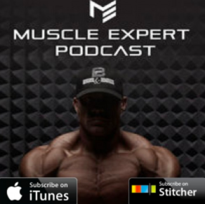 STREAM AND DOWNLOAD MUSCLE EXPERT PODCAST FREE ON PIRATE RADIO