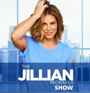 STREAM AND DOWNLOAD THE JILLIAN MICHAELS SHOW PODCAST FREE ON PIRATE RADIO