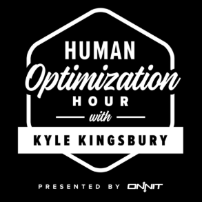 STREAM AND DOWNLOAD HUMAN OPTIMIZATION PODCAST FREE ON PIRATE RADIO